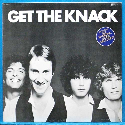 the Knack (my Sharona)