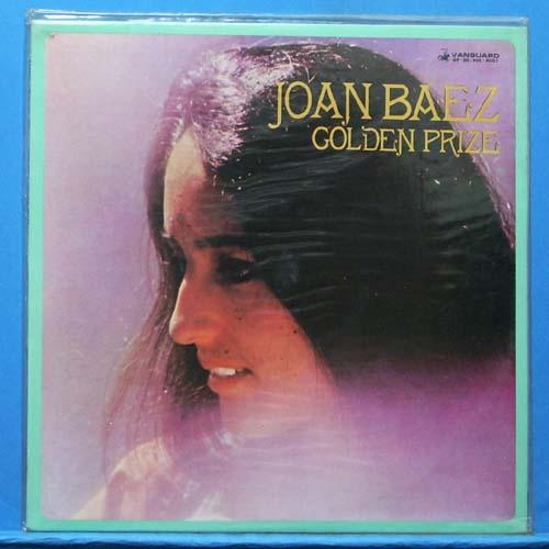 Joan Baez golden prize (미개봉)