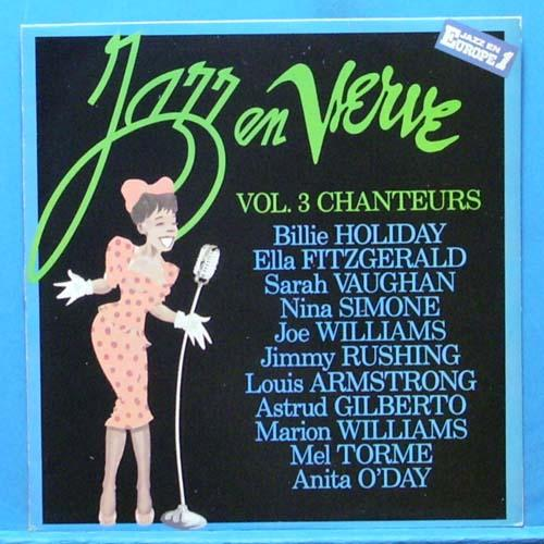 Jazz en Verve Vol.3