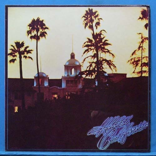 Eagles (Hotel California)