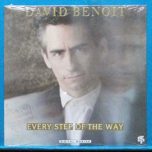 David Benoit (every step of the way) 미개봉