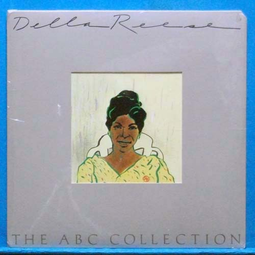Della Reese (the ABC collection ) 초반 미개봉