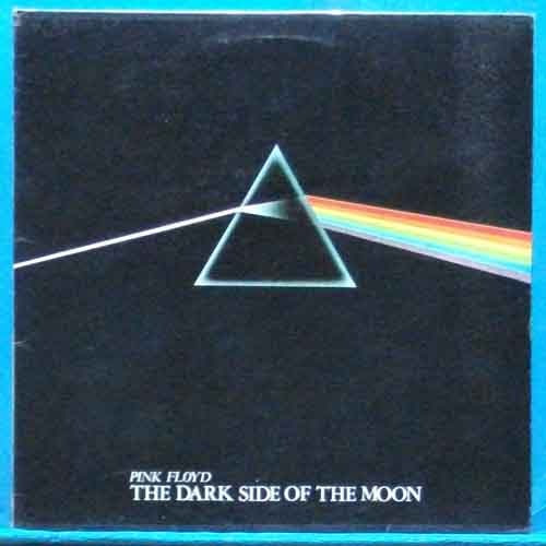 Pink Floyd (the dark side of the moon)