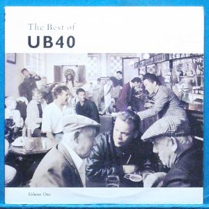 best of UB40