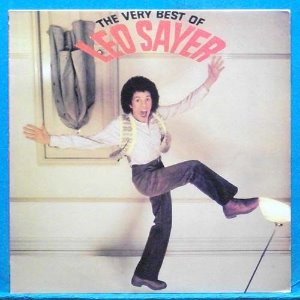 best of Leo Sayer (when I need you)