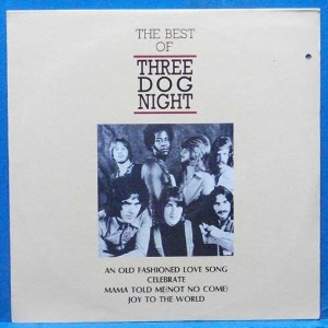best of Three Dog Night
