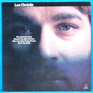 Lou Christie (saddle the wind/beyond the blue horizon) 미국 초반