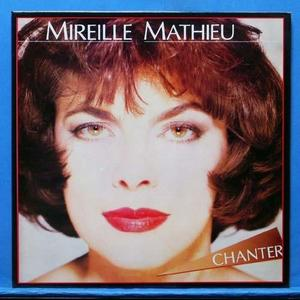 Mireille Mathieu (chant)