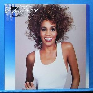 Whitney Houston (Whitney) 미개봉
