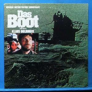"""Das boot(the boat)"" OST"
