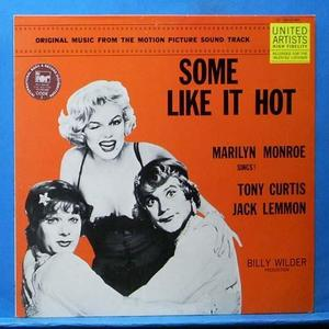 """Some like it hot"" OST"
