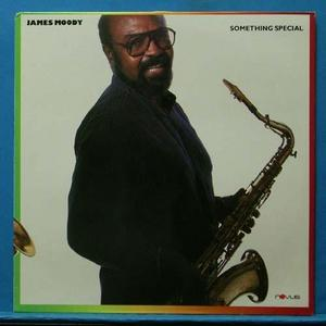 James Moody (something special)