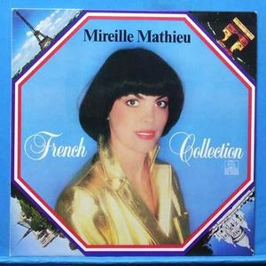 Mireille Mathieu (French collection)