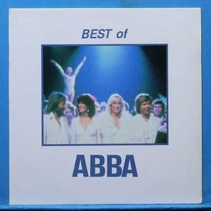 best of Abba (미개봉)