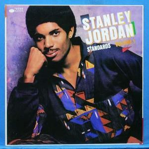 Stanley Jordan (standards volume 1)