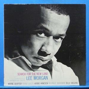 Lee Morgan (search for the new land)