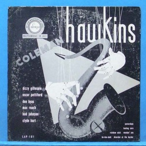 Coleman Hawkins and the All Stars
