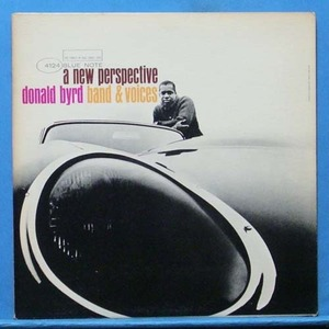 Donald Byrd (a new perspective)