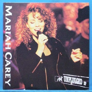 Mariah Carey (MTV unplugged EP)