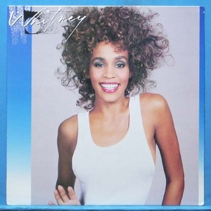 Whitney Houston (Whitney)