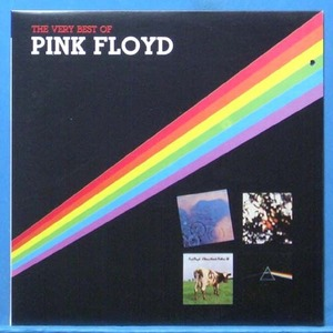 the very best of Pink Floyd