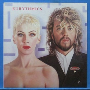 Eurythmics (revenge)