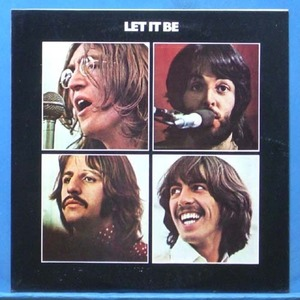 the Beatles (let it be)