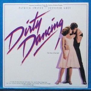 """Dirty dancing"" OST"