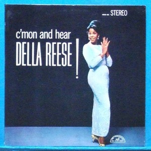 Della Reese (c'mon and hear)
