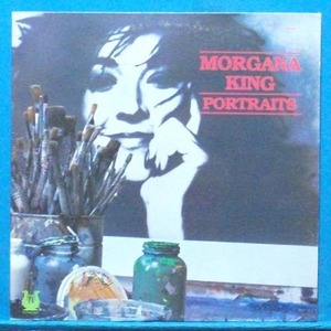 Morgana King (portraits)