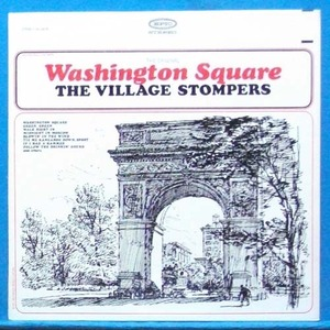 the Village Stompers (Washington Square)
