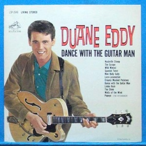 Duane Eddy (dance with the guitar man)