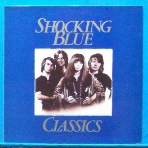 Shocking Blue (Venus) 미국반