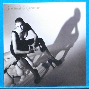 Sinead O'Connor (am I not your girl?) 미개봉