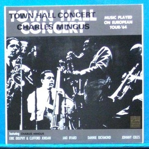 Charles Mingus (Town Hall concert 1964)