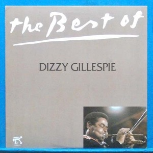 best of Dizzy Gillespie