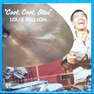 Louis Bellson (cool, cool blue)