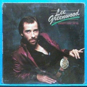 Lee Greenwood (미개봉) Carry  & Ron의 I.O.U. 원곡