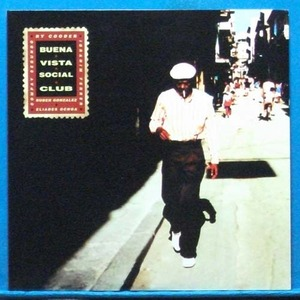 Buena Vista Social Club 2LP's (초반)