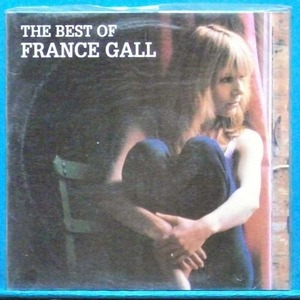 best of France Gall (미개봉)
