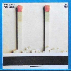 Bob James and Earl Klugh (one on one)