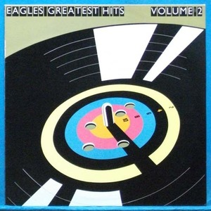 Eagles greatest hits Vol.2 (Hotel California) 미개봉