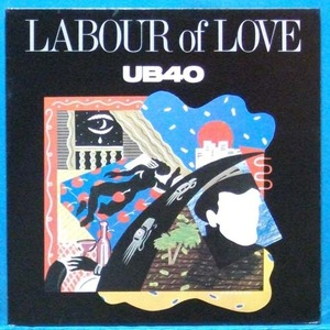 UB40 (Labour of love)