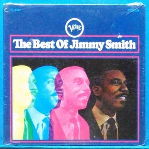 the best of Jimmy Smith (미개봉) 1964년 초반