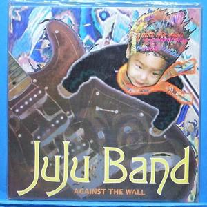 주주밴드 Juju Band (against the wall) 미개봉