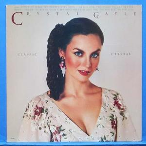 Crystal Gayle (when I dream) 미국 초반