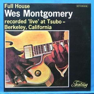 Wes Montgomery (full house)