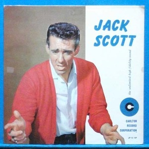 Jack Scott (my true love)
