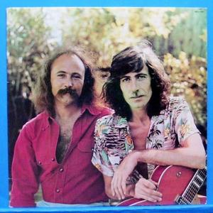 David Crosby & Graham Nash (미국 초반)